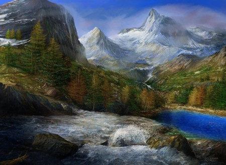 Картинки живой природы фото