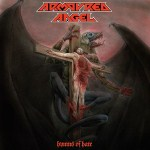 "Armoured Angel: ""Hymns Of Hate"" – 2012"
