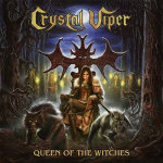 "Crystal Viper: ""Queen Of The Witches"" – 2017"