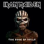 "Iron Maiden: ""The Book Of Souls"" – 2015"