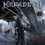 "Megadeth: ""Dystopia"" – 2016"