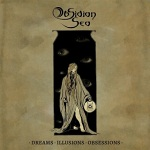 "Obsidian Sea: ""Dreams, Illusions, Obsessions"" – 2015"