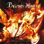 "Pagan's Mind: ""Heavenly Ecstasy"" – 2011"