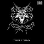 "Pokerface: ""Terror Is The Law"" – 2014"