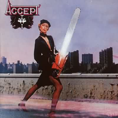 (Heavy Metal) Accept - Дискография 1979 - 2002, Flac, APE, lossless