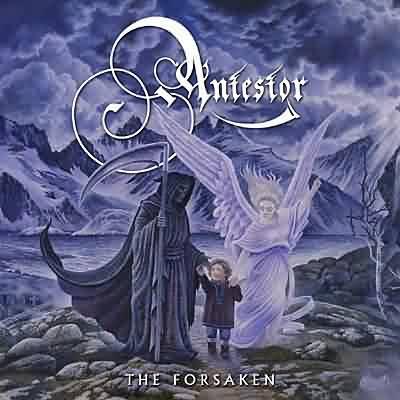 Дискография Antestor (1994-2005) Mp3