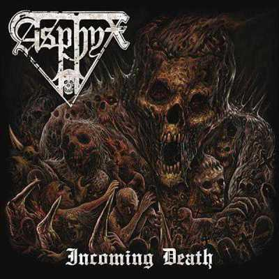 "Asphyx: ""Incoming Death"" – 2016"