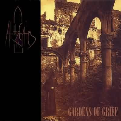 "At The Gates: ""Gardens Of Grief"" – 1991"