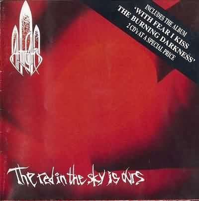 "At The Gates: ""The Red In The Sky Is Ours"" – 1992"