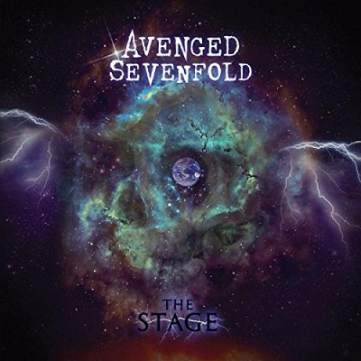 "Avenged Sevenfold: ""The Stage"" – 2016"