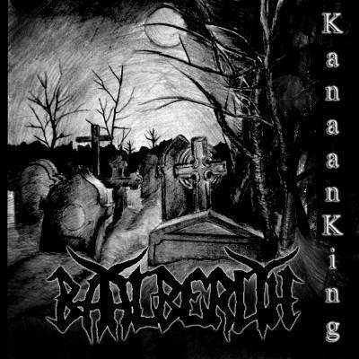 """Baalberith """"Kanaan King"""" – 2007 Мр3"""