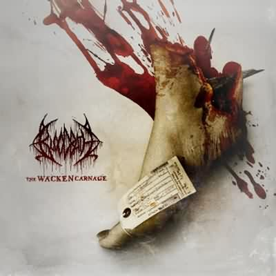 "Bloodbath: ""The Wacken Carnage"" – 2008"