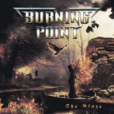 "Burning Point: ""The Blaze"" – 2016"