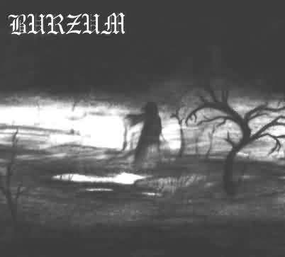 Burzum - Burzum