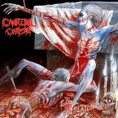 Cannibal Corpse Discografia