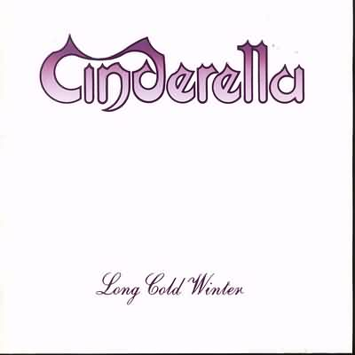 Cinderella - Long Cold Winter
