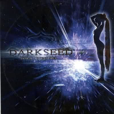 Darkseed - три альбома