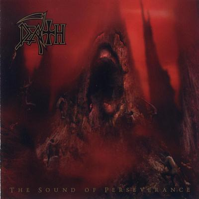 "Death: ""The Sound Of Perserverance"" – 1998"