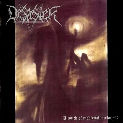 """Desaster """"A Touch Of Medieval Darkness"""" – 1996 ..."""