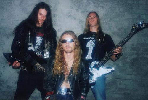 Destroyer 666 / Дискография (тексты песен, альбомы ...  Destroyer