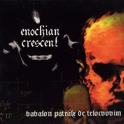 Дискография Enochian Crescent (1997 - 2006) Мр3