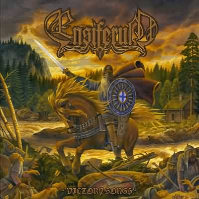 Дискография Ensiferum (2001-2009) Mp3