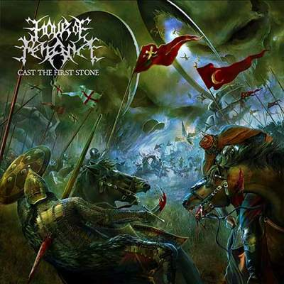 "Hour Of Penance: ""Cast The First Stone"" – 2017"