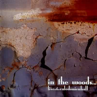(Progressive Metal, Avant-garde Metal) In the Woods... - liveatthecaledonienhall - 2003, FLAC (image + .cue), lossless