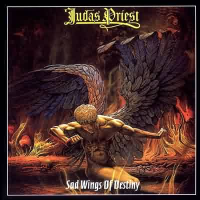 "Judas Priest: ""Sad Wings Of Destiny"" – 1975"