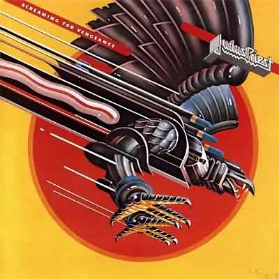"Judas Priest: ""Screaming For Vengeance"" – 1982"