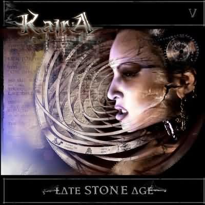 Каира - Late Stone Age