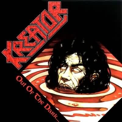 Kreator - Out Of The Dark... Into The Light