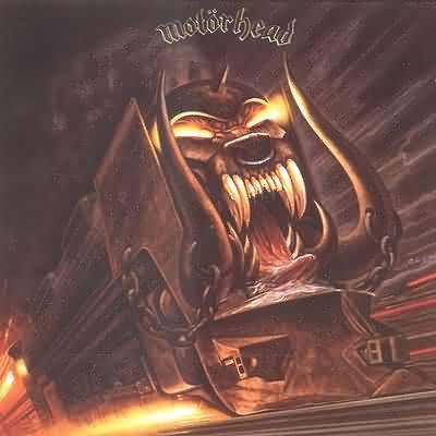 "Motorhead: ""Orgasmatron"" – 1986"