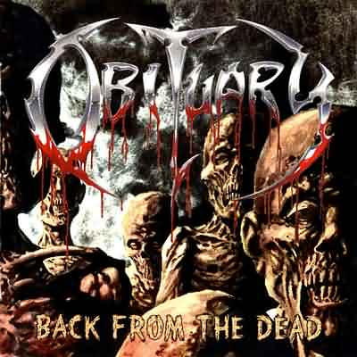 "Obituary: ""Back From The Dead"" – 1997"