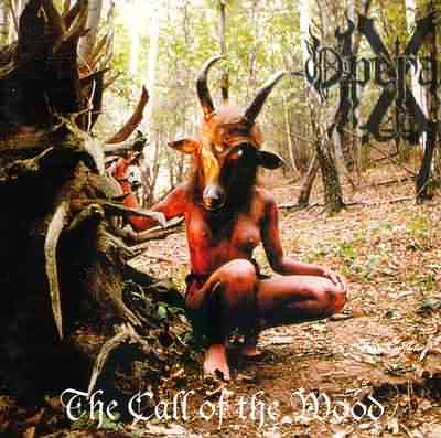 Opera IX - The Call Of The Wood