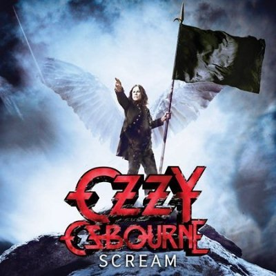Дискография Ozzy Osbourne