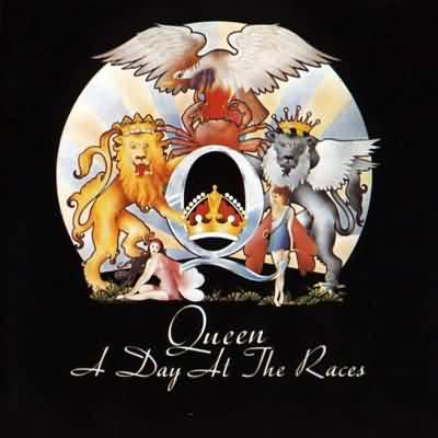 Queen-A Day At The Races (Album)