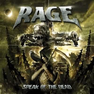 Rage - Speak of The Dead (2006)