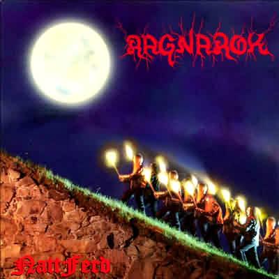 """Ragnarok: """"Nattferd"""" – 1995"""