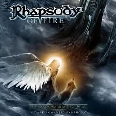 "Rhapsody Of Fire: ""The Cold Embrace Of Fear"" – 2010"