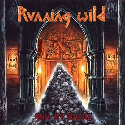 Исполнитель: Running Wild Страна: Germany Жанр: Heavy Metal Альбом...
