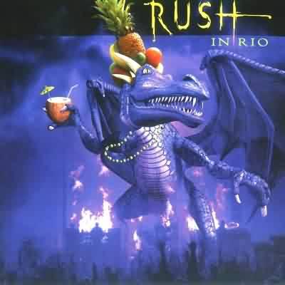 "O Baterista Rush In Rio Rush ""Rush..."