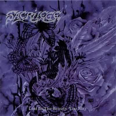 Sacrilege - 2 CD (1996, 1997), FLAC