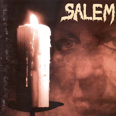 "Salem ""A Moment Of Silence"" – 1998 / Дискография Metal"