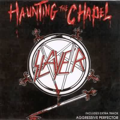 1984 - Haunting the Chapel(EP)
