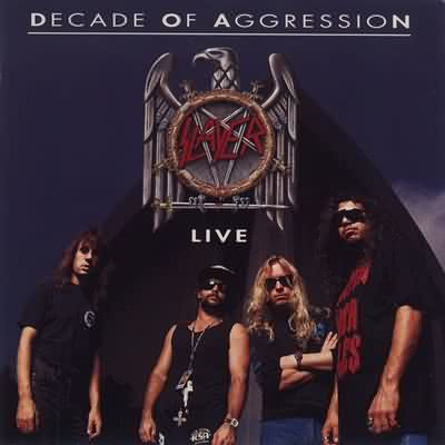 1991 - Decade of Aggression(Live)