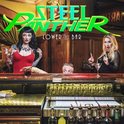 "Steel Panther: ""Lower The Bar"" – 2017"