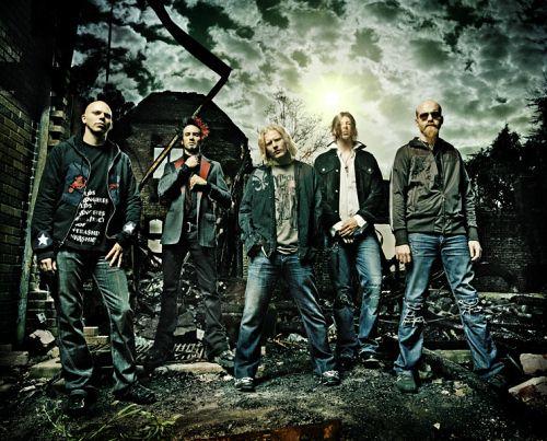 Stone Sour / Дискография (тексты песен