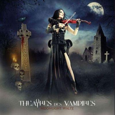 Theatre des vampires essay