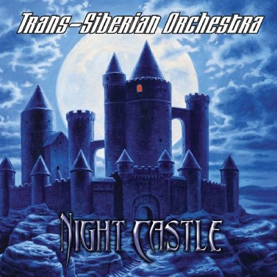 Trans-Siberian Orchestra - Night Enchanted [Single]